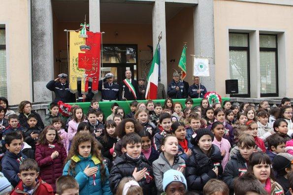 Unità d'Italia a Pravisdomini