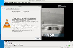 VLC 2.0.4