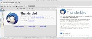 thunderbird 17