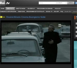 Chome Rai Tv Ubuntu 14.04