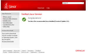 oracle-java-version-80121